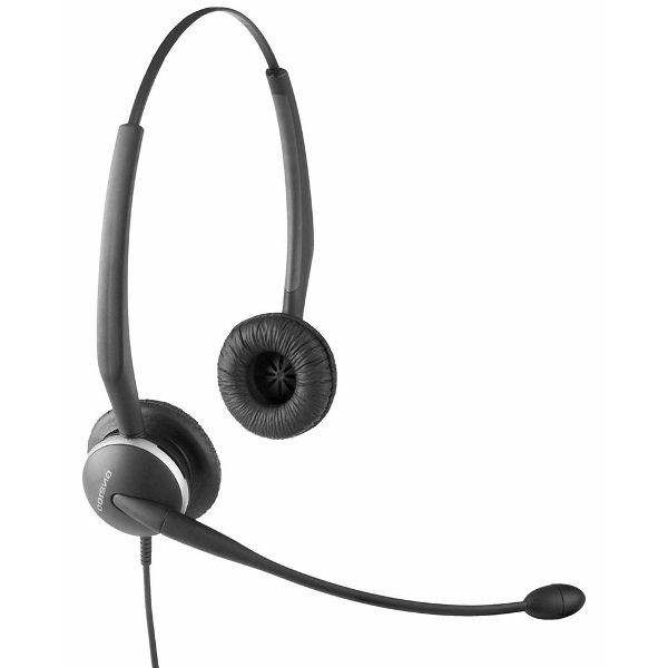 Jabra GN2125 Duo Headset
