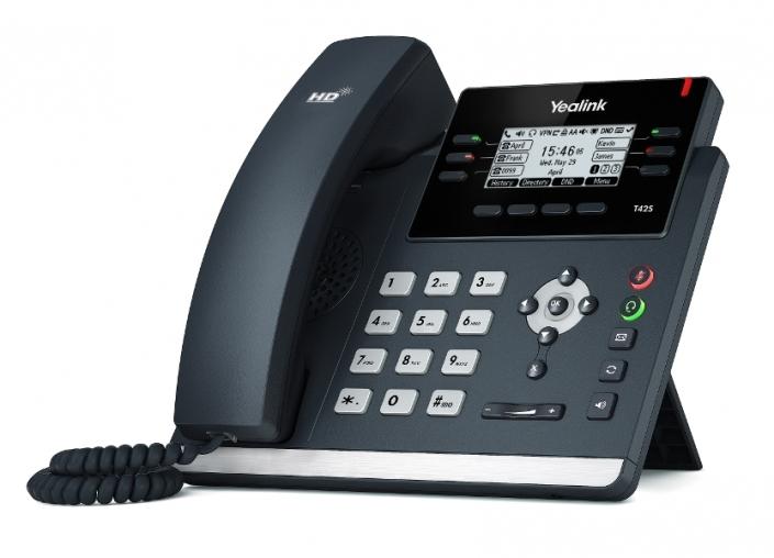 Yealink T42 Phone