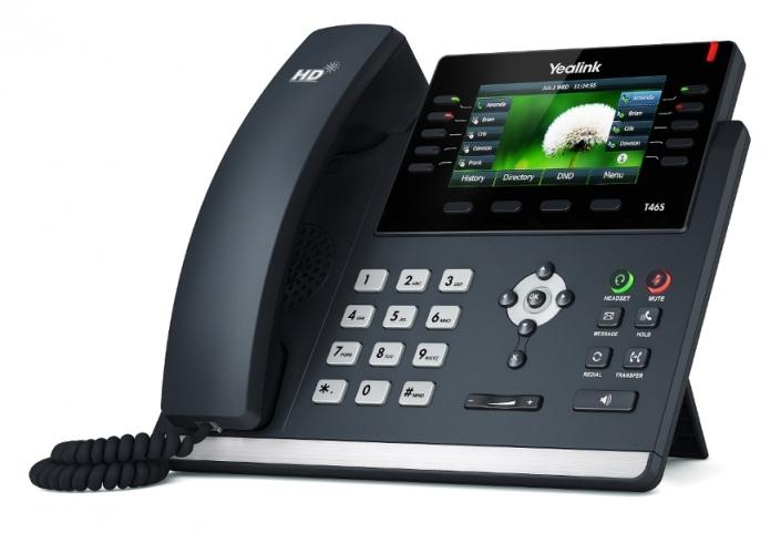 Yealink T46 Phone
