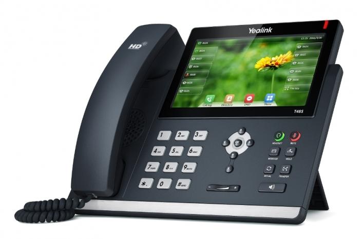 Yealink T48 Phone