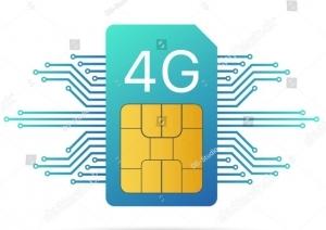 4G Internet Service