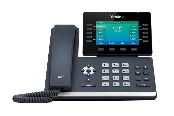 Yealink T54 Phone